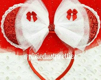 Mary Poppins Ears