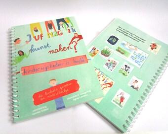 Note book children