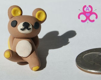 Kawaii Rilakkuma Miniature