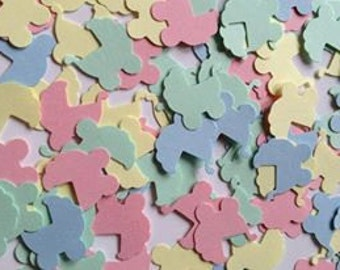 Baby Pram Confetti Party Sprinkles