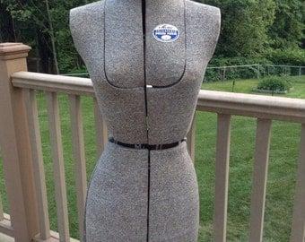 Acme Adjustable Dress Form~Size A