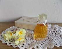 Vintage French Jean Desses Celui perfume, parfum de toilette, made in France.