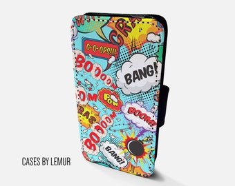 COMICS Iphone 6s Wallet Case Leather Iphone 6s Case Leather Iphone 6s Flip Case Iphone 6s Leather Wallet Case Iphone 6s Leather Sleeve