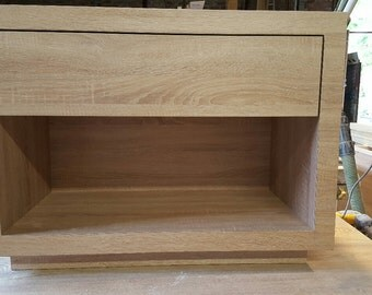 TV Stand  HiFi Unit Bedside Cabinet