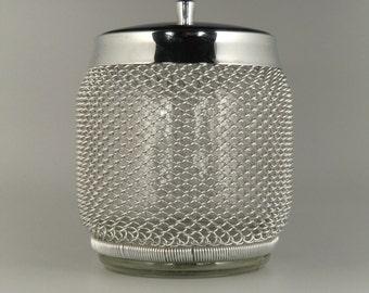Czechoslovakia Merkuria Ice Bucket - Retro barware