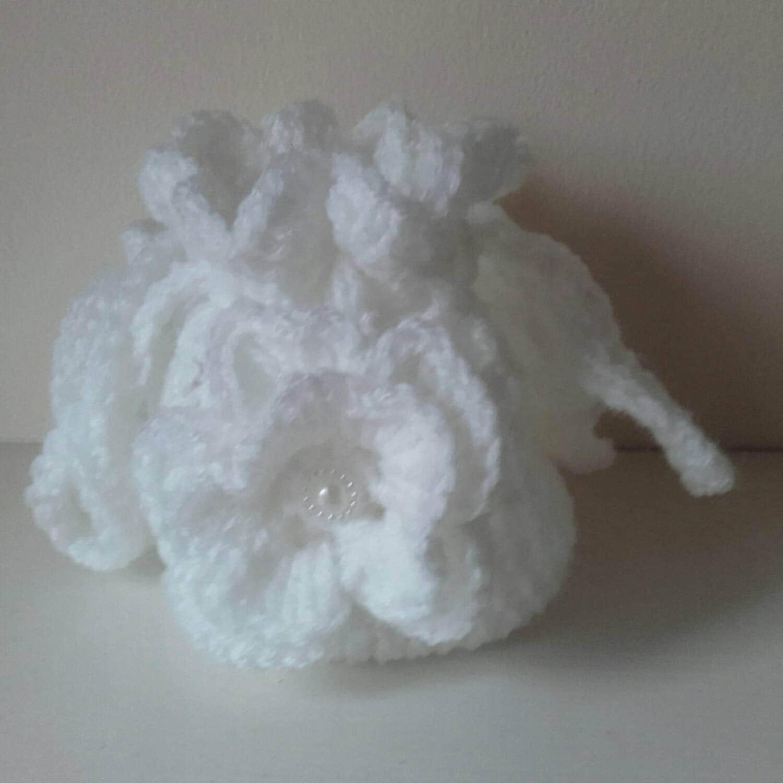 Communion bag crochet girl bag girls communion bag girls