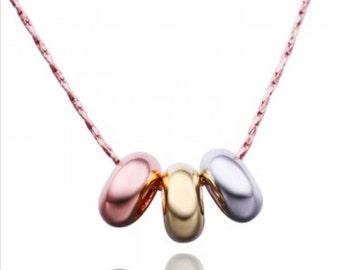 Necklace 3 colours