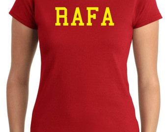 T-shirt OLDENG00772 rafa