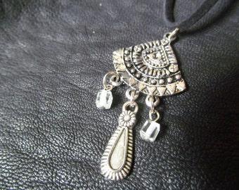 Tarnished Treasure Necklace