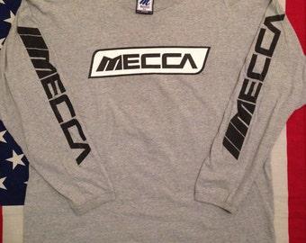 Vintage Mecca T-Shirt