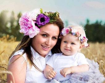 Wreath - Baby