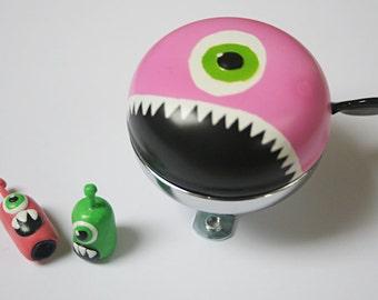 Bike bell (monster)