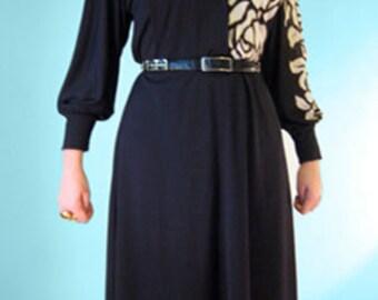 SIZE 14 COLLAR DRESS