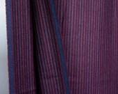 Purple pink vintage strip...