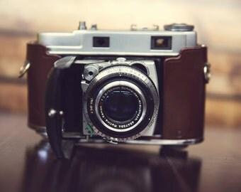 Kodak Retina II C Camera