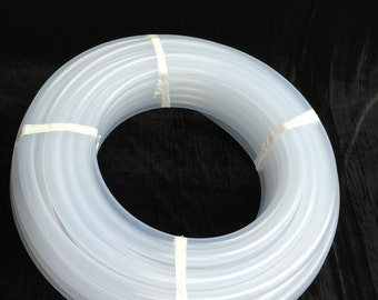 "3/4"" OD Polypro - 10ft, 50ft, or 100ft coil - Performance Hula Hoop Tubing - Hula Hoop Supplies - Polypropylene"