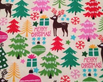 Holiday Pillowcase Dress