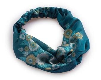 Silk Hairband Elin