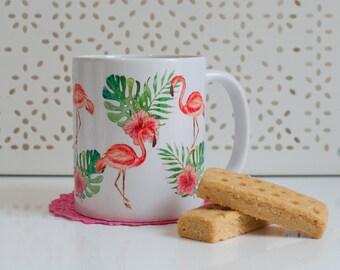 Flamingos Coffee Mug / Tea Mug