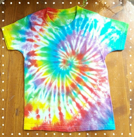 Hippie Baby Clothes Boho Kids Rainbow Peace Baby