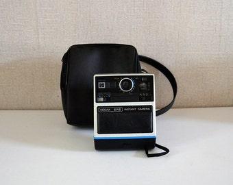 Kodak EK6 vintage instant camera