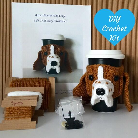 Amigurumi Beginner Kit : Crochet Pattern - Crocket Kit - Amigurumi Kit - Crochet ...