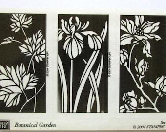 """Stampin' Up! """"Botanical Garden"""""""