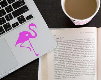 Flamingo sticker flamingo decal Car Laptop Vinyl Decal Sticker flamingo vinyl