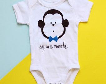 Baby body: I am cute