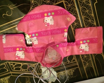 Hello Kitty Cell Phone Carrier