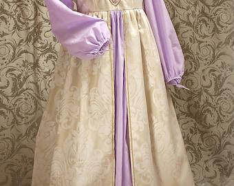 Renaissance-Gown - unique item