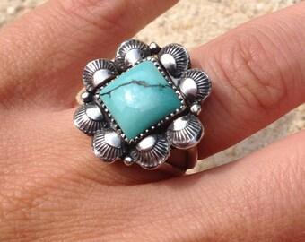 She Sells Sea Shells Ring