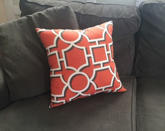 Throw Pillow - 16x16