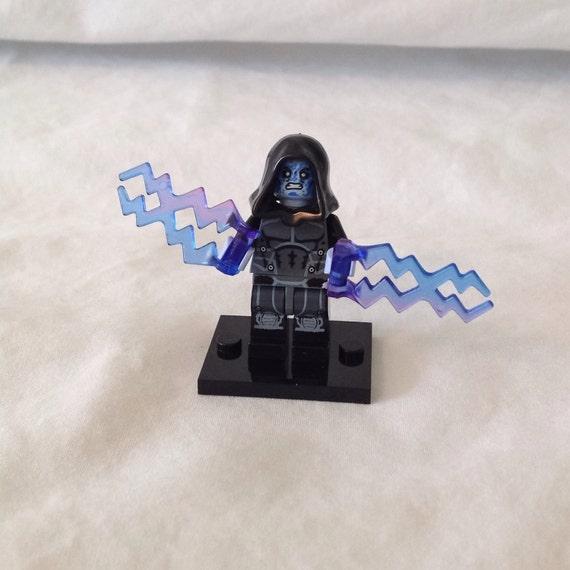 Custom Electro Lego Mi...