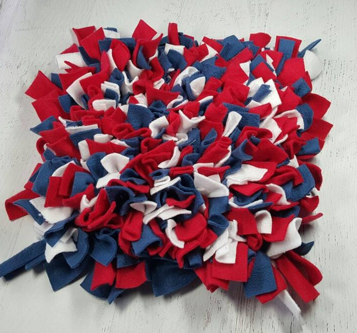 How To Make A Snuffle Toy For A Dog
