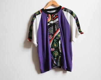 Club Colors T shirt size L