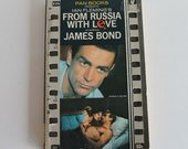 James Bond From Russia wi...