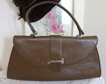 Vintage, 1930's, Envelope Handbag/Pocketbook