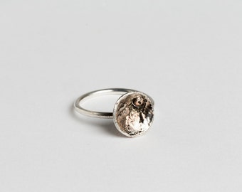 Silver ring | Cup | for her