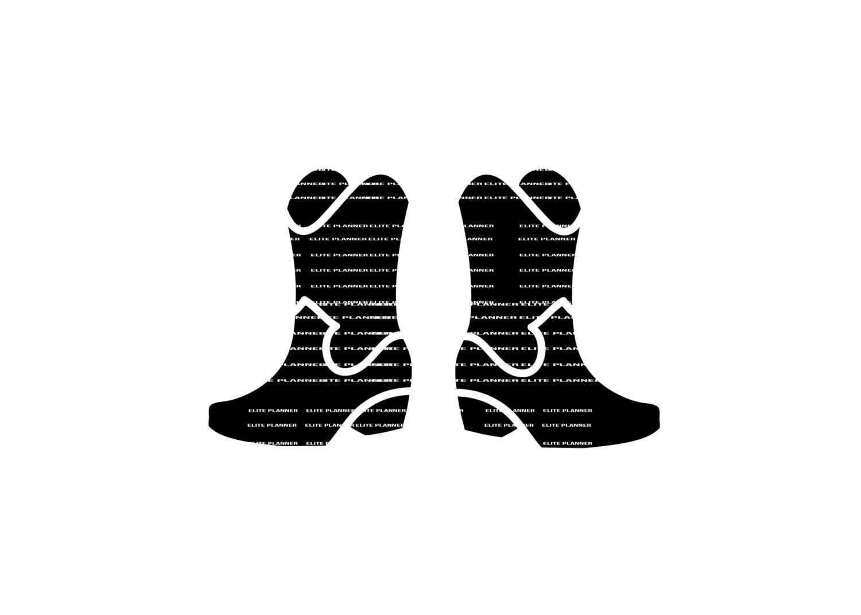 Boots fashion pic boots clip art - Cowboy Boots Svg Southern Cutting Files Eps Jpeg Cameo Cricut