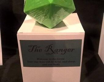 Ranger Soap