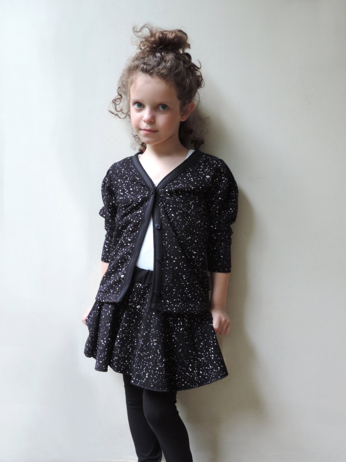 Baby girls will look precious in a festive party dress and matching cardigan. A great thing about these dress and cardigan sets is the many new outfits you can .