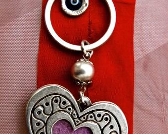Valentine Keyholder
