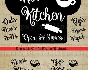 svg kitchen sayings etsy