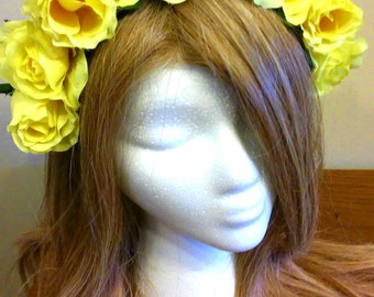 Sun Headband Etsy