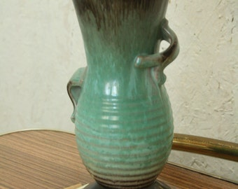 west german pottery by Steuler 3566
