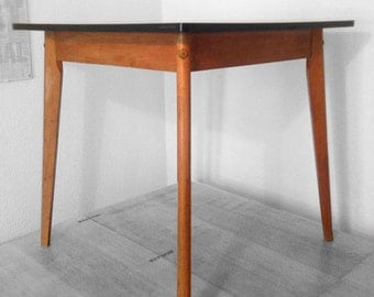 Table formica 60s