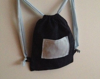 Bag Ideal for ride for baby