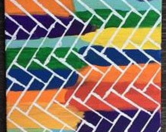 Trendy design Canvas Painting
