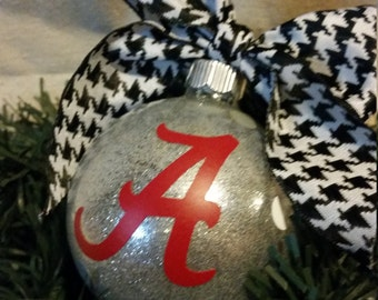 Christmas Ornament - Roll Tide